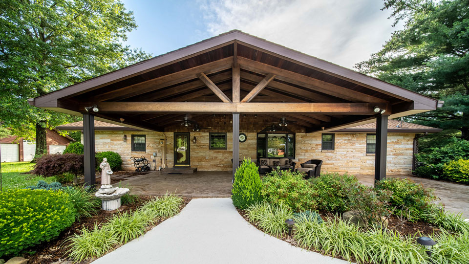 Louisville Real Estate Photography | Wedding Videographer  Real Estate Photography