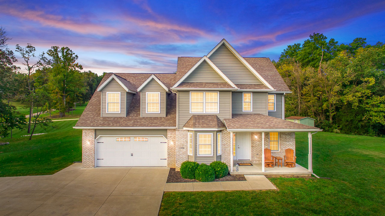Louisville Real Estate Photography | Wedding Videographer real-estate-photography-twilight Real Estate Photography