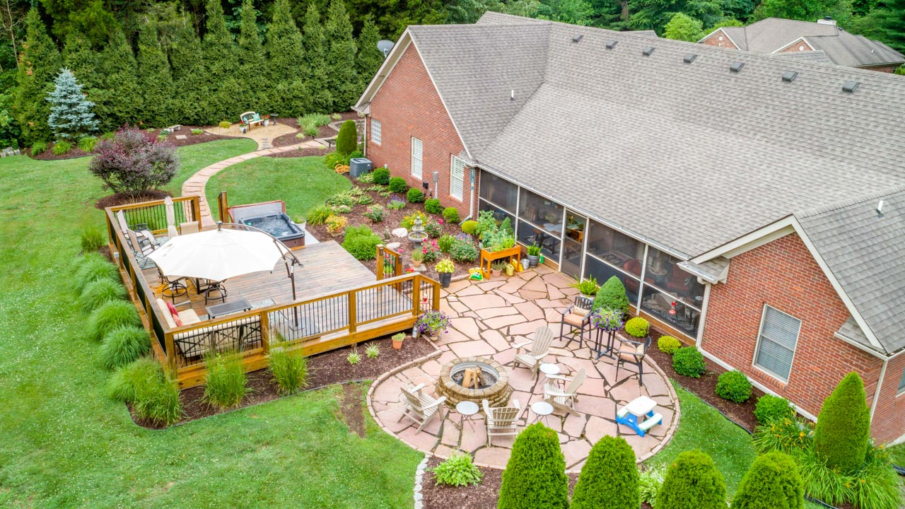 Louisville Real Estate Photography | Wedding Videographer real-estate-photography-2021-7 Louisville Aerial Drone Photography Guide